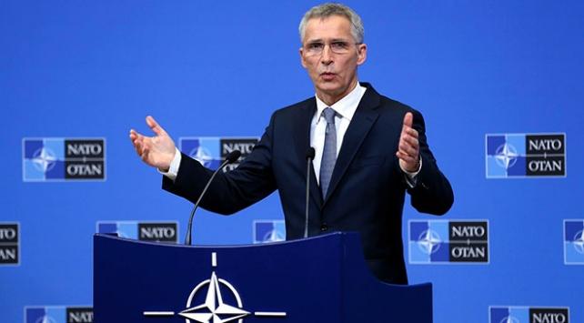 """""""Türkiye ve ABDnin Suriyede iş birliği yapmasından memnunum"""""""