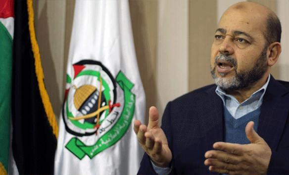 """Hamastan ABDnin """"Yüzyılın Anlaşması"""" planına tepki"""