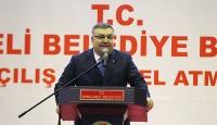 Kırklareli Belediye Başkanı Mehmet Siyam Kesimoğlu CHP'den istifa etti