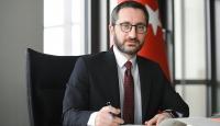 """Cumhurbaşkanlığı İletişim Başkanı Altun'dan """"tanzim satış"""" açıklaması"""