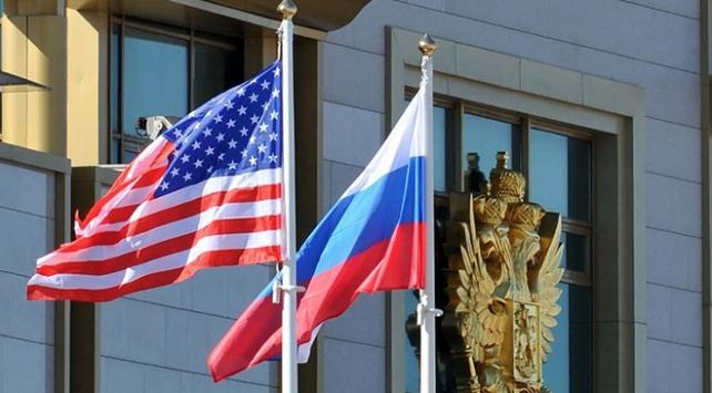 Rusya ve ABDnin Afganistan özel temsilcileri Ankarada görüşecek