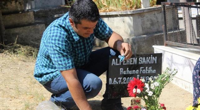 Alperen Sakinin ölümüne ilişkin temyiz davasında karar