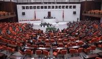 Yeni yargı teklifi Meclis'te