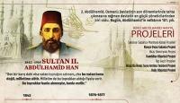 İlklerin Padişahı Sultan Abdülhamid Han
