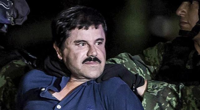 Meksikalı uyuşturucu karteli ABDde suçlu bulundu