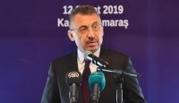 Cumhurbaşkanı Yardımcısı Oktay: Milletimizi liderinin yanından ayıramayacaklarını bilmiyorlar
