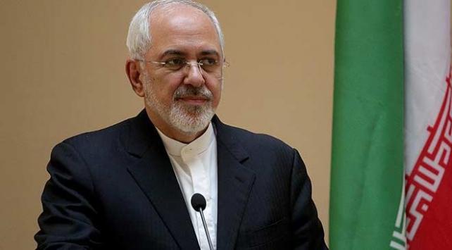 İran Dışişleri Bakanı Zarif: Suudi Arabistan ve BAE ile iyi ilişkiler kurmak istiyoruz