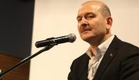 Bakan Soylu, YPG/PKK ile DEAŞ'ın esir pazarlığını anlattı