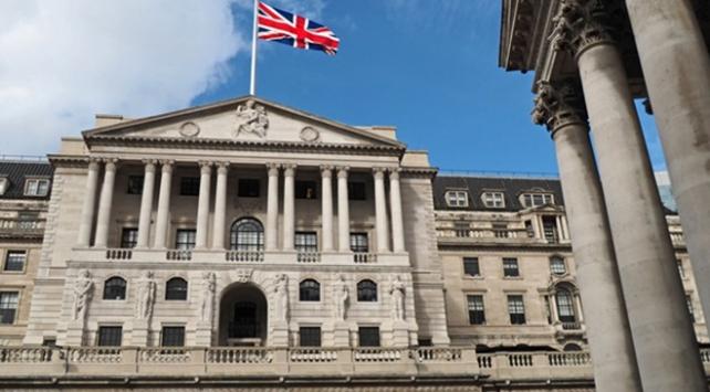 İngiltere Merkez Bankasından hükümete anlaşmasız Brexit uyarısı
