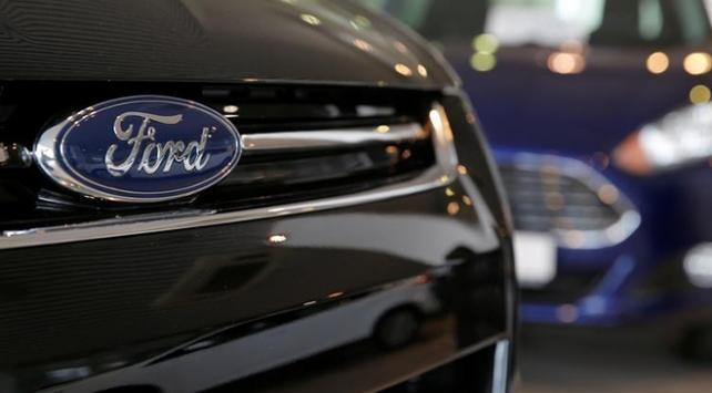 Otomotiv ürecisi Forddan İngiltereye mesaj: Biz gidiyoruz