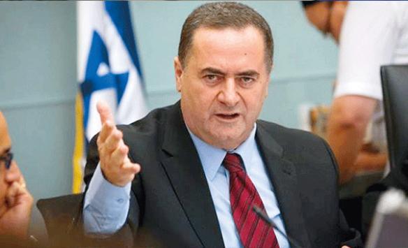 İsrailli Bakan Yisrael Katzdan Rusyaya Hamas tepkisi