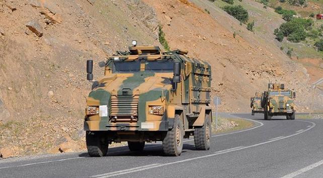Bitliste bazı bölgeler geçici özel güvenlik bölgesi ilan edildi
