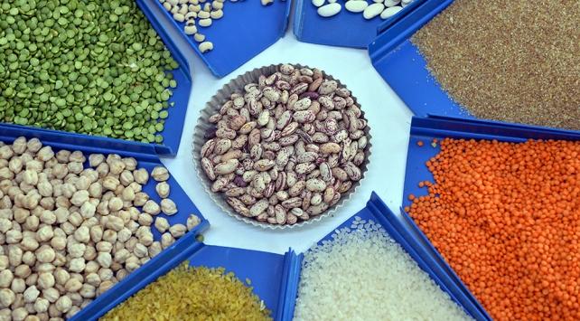 Tanzim noktalarında bakliyat ürünleri de satılacak