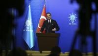 AK Parti Sözcüsü Çelik: 20 ille ilgili ittifak görüşmeleri sürüyor