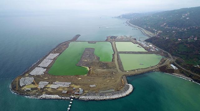 Rize-Artvin Havalimanı 2020 yılı sonunda hizmete açılacak