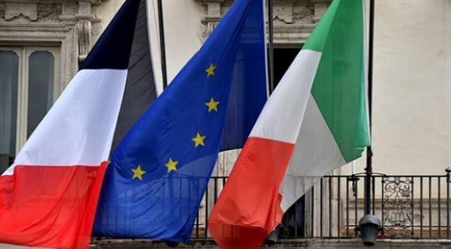 İtalya ile Fransa arasında yaşanan krizin perde arkası