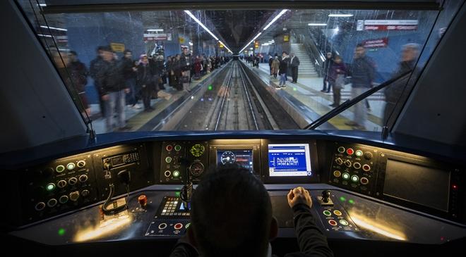 Cumhurbaşkanı Erdoğan: Ankara metrosunu toplam 15 kilometre daha uzatacağız