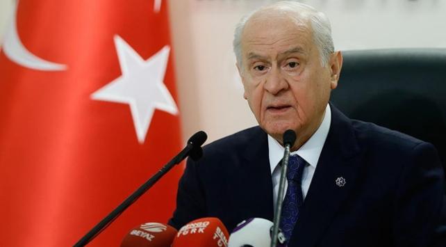 MHP Genel Başkan Bahçeli: Seçimler yaklaştıkça sis perdesi dağılıyor