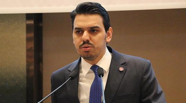 YTB Başkanı Eren: Türkiye dünyaya örnek oldu