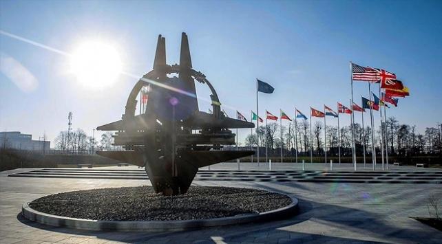 NATO: Rusya'nın SSC-8 füzeleri güvenliğimize ciddi risk