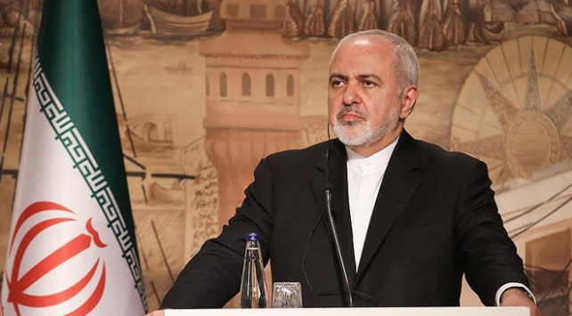 İran terör saldırısında ABD'yi işaret etti