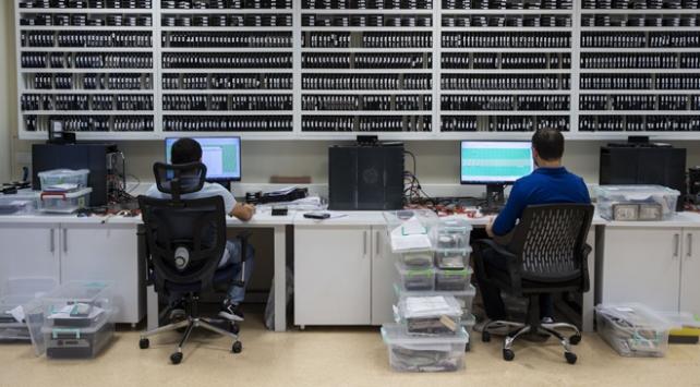 FETÖ ile ilgili 1 milyondan fazla dijital veri çözüldü