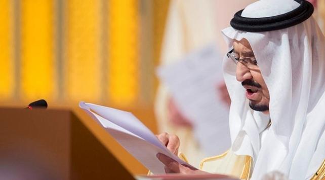 Suudi Arabistanda bin 281 projenin açılışı yapıldı