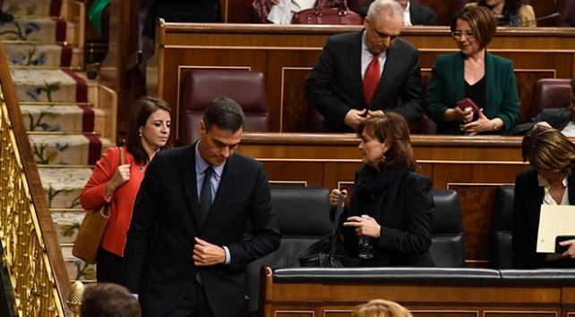 İspanya'da bütçe reddedildi, erken seçim bekleniyor