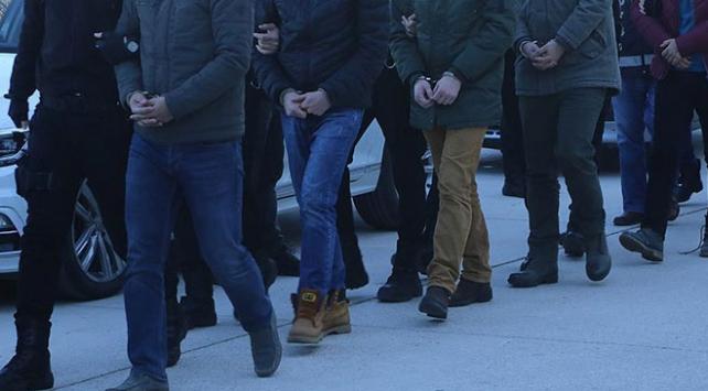 Vanda PKK/KCK operasyonu: 7 gözaltı