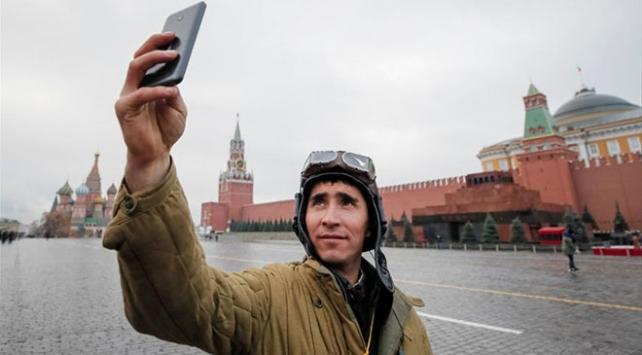 Rusya'da askerlerin çevrimiçi paylaşımlarına kısıtlama geliyor