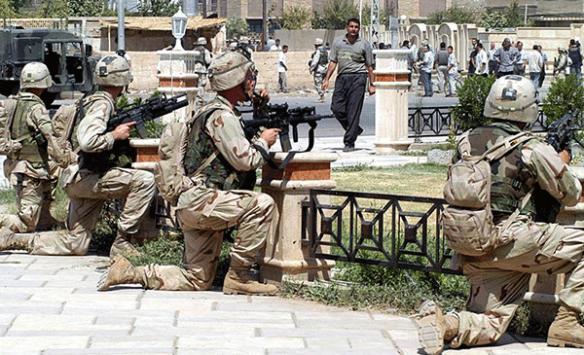 Irakın ABD askeri varlığına karşı tutumu sertleşiyor