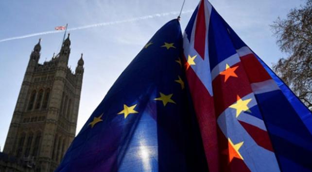 İngiliz Parlamentosunda Brexit oturumu başlıyor