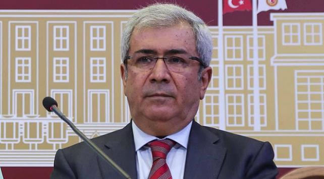 HDP Diyarbakır Milletvekili İmam Taşçıer'e 3 yıl 11 ay hapis cezası