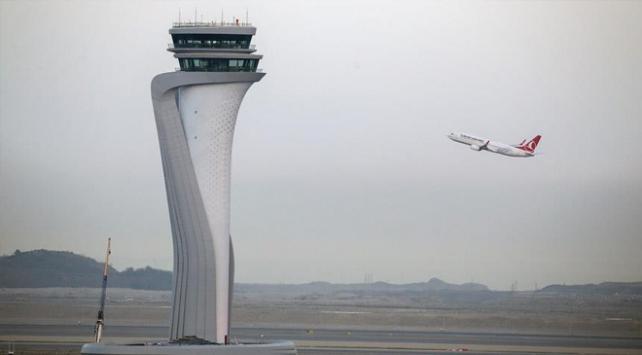 """THYden """"İstanbul Havalimanı"""" açıklaması"""