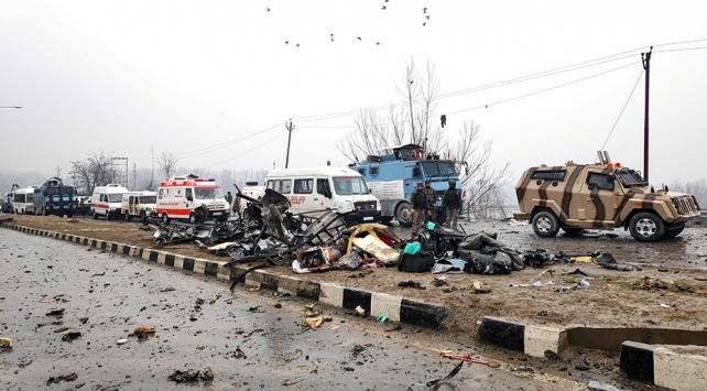 Türkiye, Cammu Keşmirdeki terör saldırısını kınadı