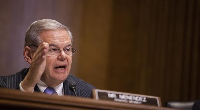 Demokrat senatör, Beyaz Saraydan Kaşıkçı cinayeti dokümanlarını istedi