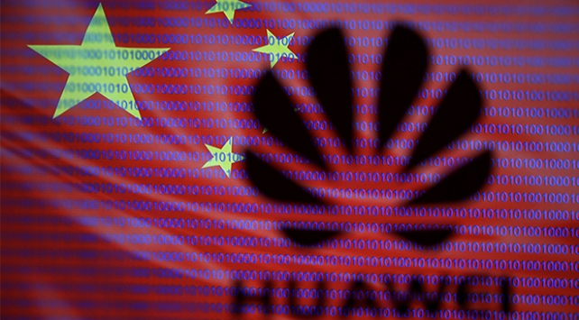 ABDnin Huaweiye açtığı savaş Çinde satışları patlattı