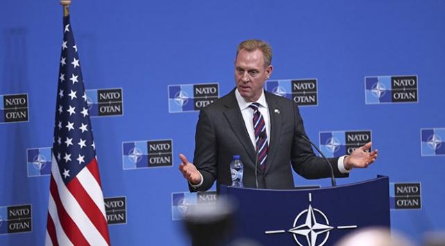 Pentagon: ABD Afganistandan tek taraflı olarak çekilmeyecek