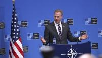 Pentagon: ABD Afganistan'dan tek taraflı olarak çekilmeyecek