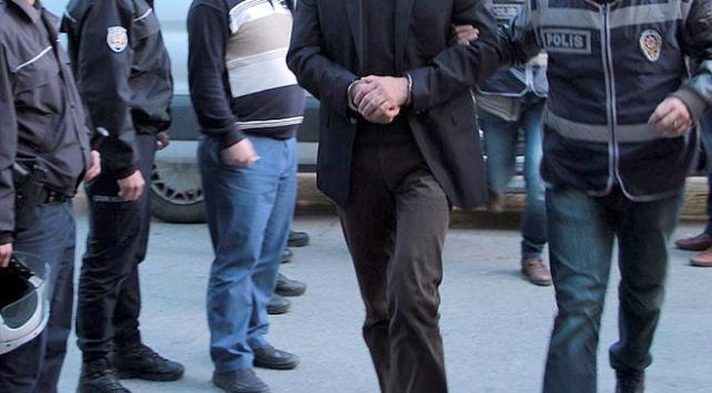Ankarada terör propagandası yapan 16 kişi yakalandı