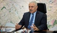"""""""Bursa'nın 2050 yılına kadar içme suyu sorunu yok"""""""