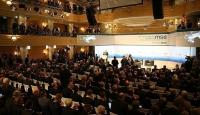 Münih Güvenlik Konferansı bugün başlıyor