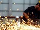 Sanayi ciro endeksi yüzde 17 arttı