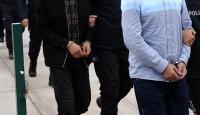 Aydın'da terör örgütü PKK/KCK operasyonu: 10 gözaltı