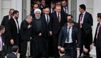 Soçi zirvesi İran medyasında geniş yer buldu