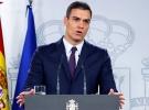 Sanchez erken seçim tarihini 28 Nisan olarak açıkladı