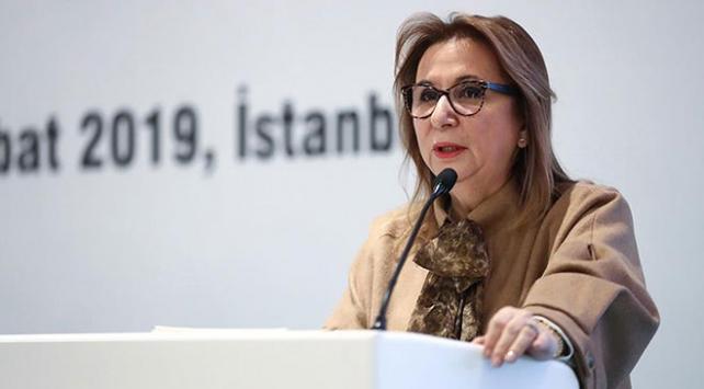 Bakan Pekcan: Türkiyede yatırım ortamı yenilikçi alanlar barındırıyor