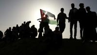 """Gazze'deki """"Büyük Dönüş Yürüyüşü"""" gösterileri yeniden canlanıyor"""