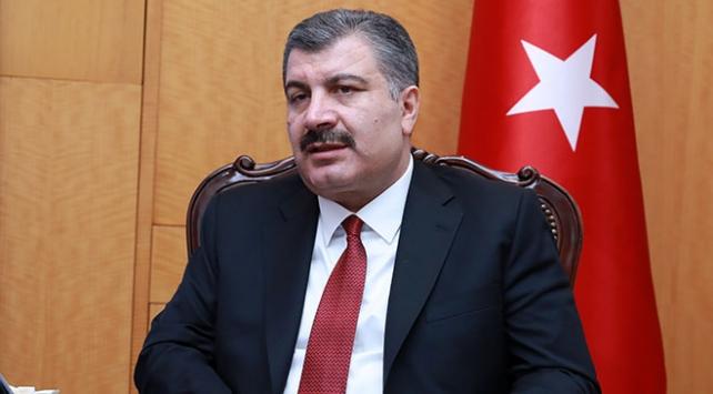 Sağlık Bakanı Koca: İlaç stokçularına göz açtırmayacağız