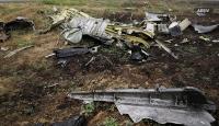 İran'da uçak düştü: 2 ölü
